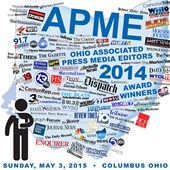 Logos: APME 2014 Award Winners